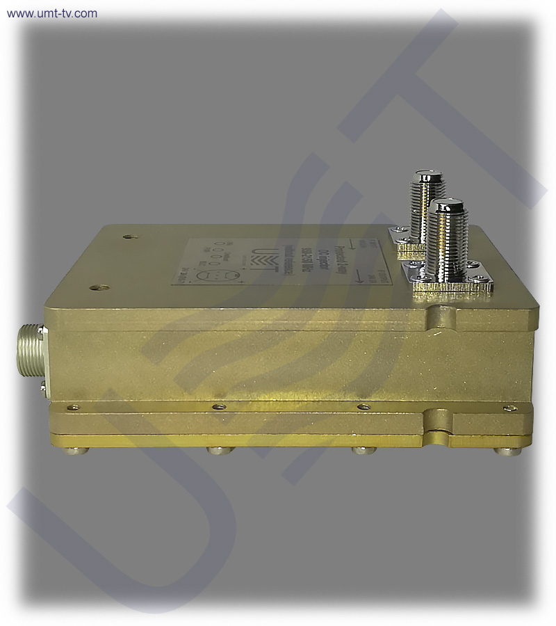 Dc injector odci (side) umt tv llc