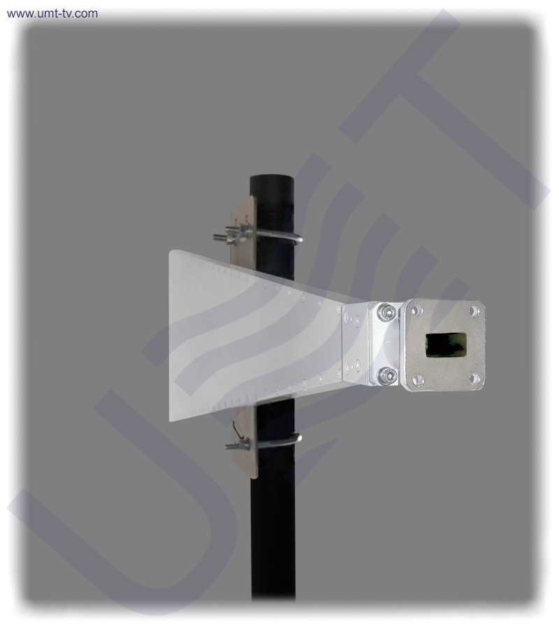Lsa kuv90 v2 long sector antenna (rear) umt llc