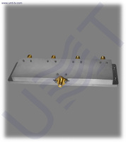 Thumb l band rf divider combiner 1 to 4 sma type umt tv llc